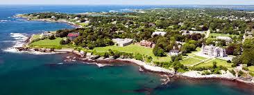 5 Best Places to Study at Salve Regina University