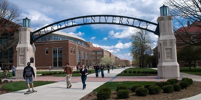 5 Cool Work-Study Jobs At Purdue