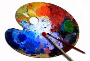 5 Upper Division Art Classes at SDSU