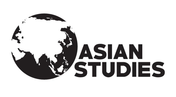 A globe depicting Asia-04