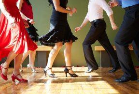 5 Dance Classes at SDSU