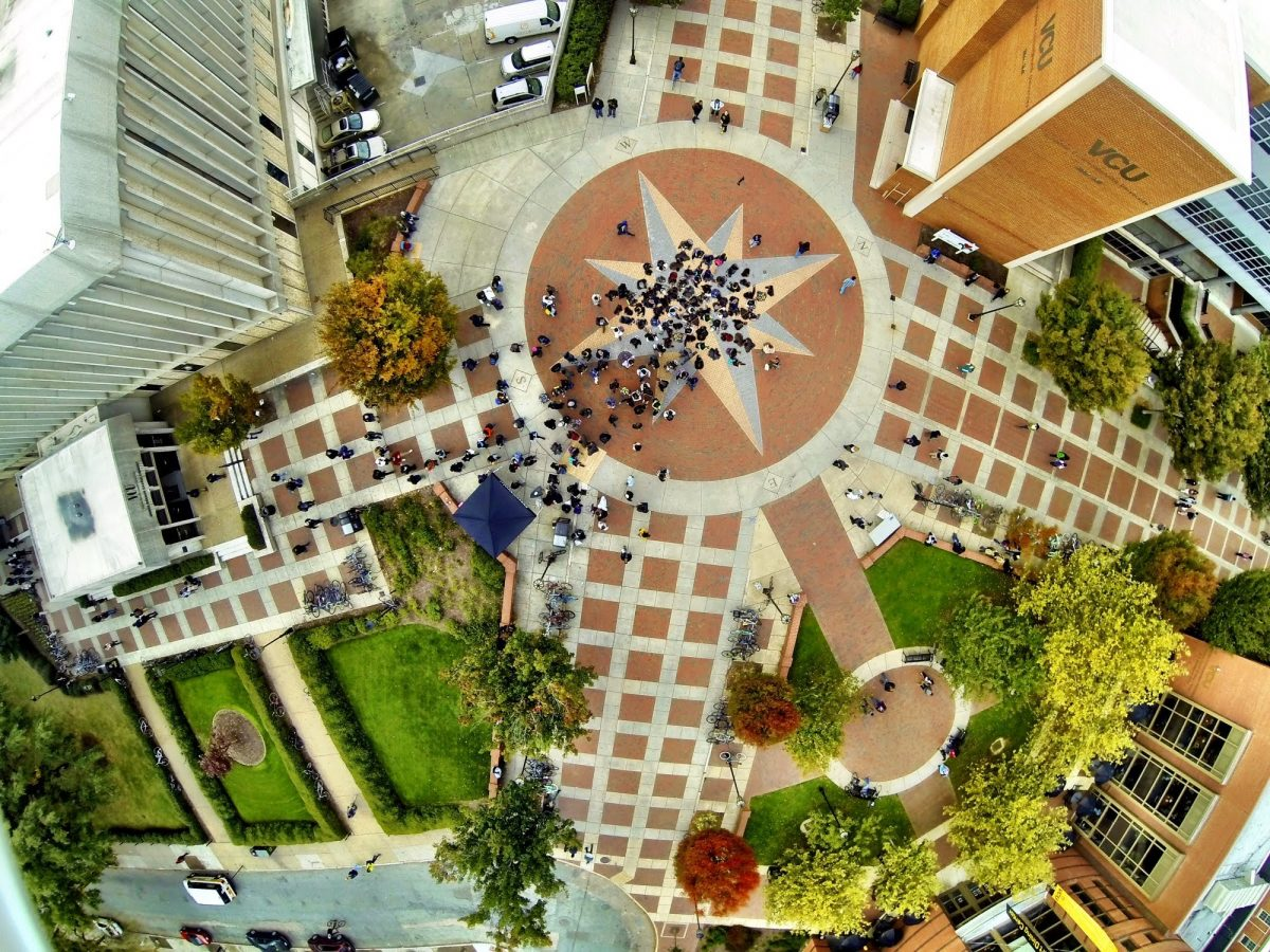 10 Phrases Commonly Heard on VCU's Campus