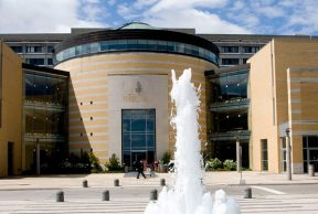 The 7 Keele Campus' Colleges at York University