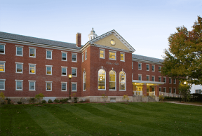 5 Best Study Spots of Keene State College