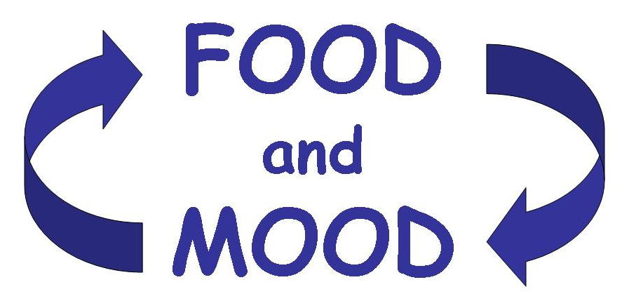 Food and mood a two way thing