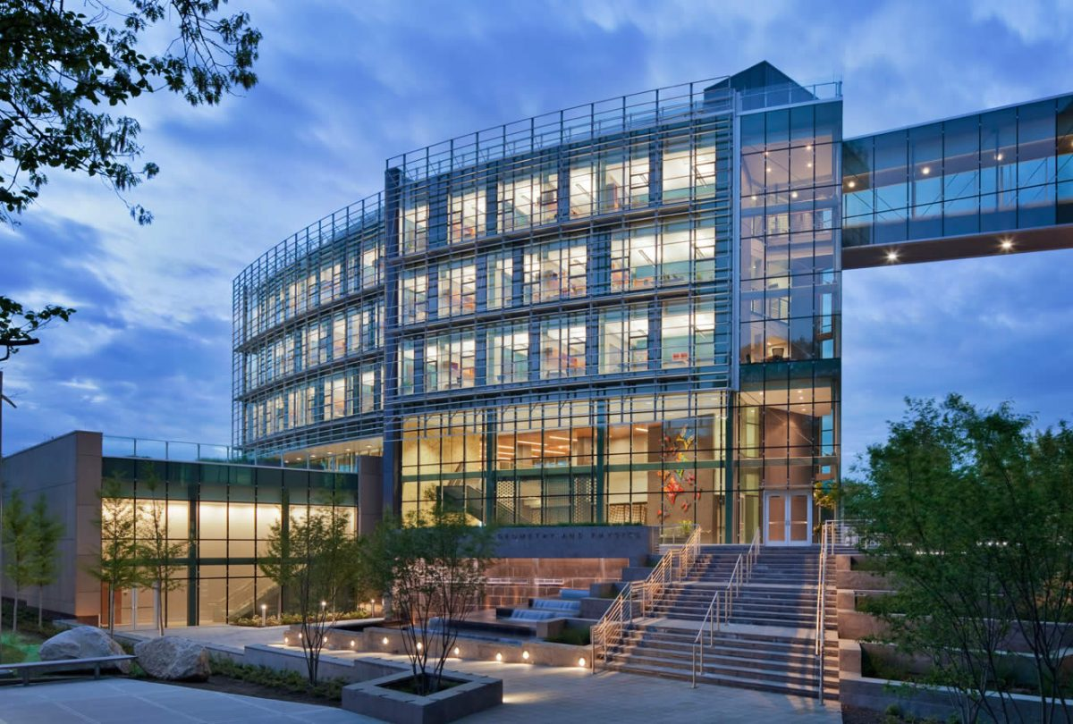 4 Best Places To Study At Stony Brook