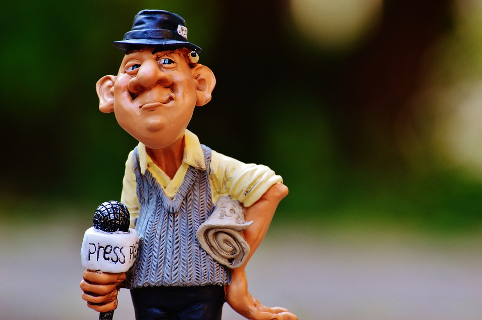 6 Reasons Why You Should Major In Journalism At Stony Brook University