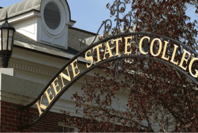 10 Things Almost Every Keene State College Student Does
