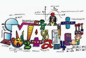 5 Upper Division Math Courses at SDSU