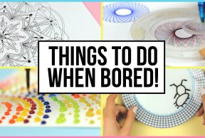 5 Things To Do When You're Bored at CofC