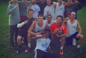 Top 5 Intramural Sports at Syracuse University