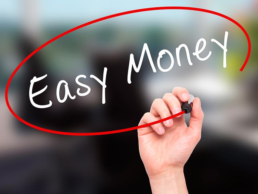 Quick easy money 1
