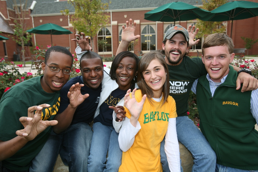 5 Jobs You Can Get as a Baylor Student