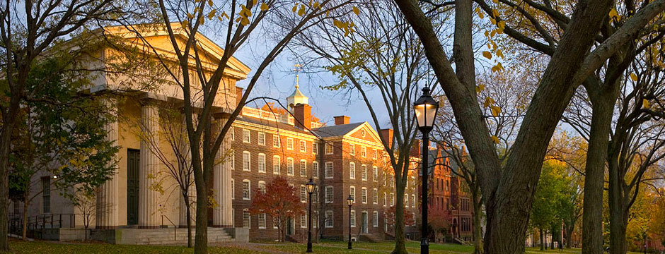 5 Most Interesting Biology Courses at Brown