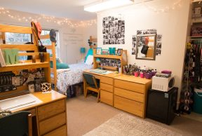 Top 10 Questions About Dorm-Life at UNH: Answered.