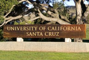 Top 5 Things To Do At UCSC