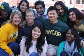 5 Ways To Get Involved in Student Life at Baylor University
