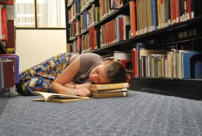 5 Best Nap Spots at VCU