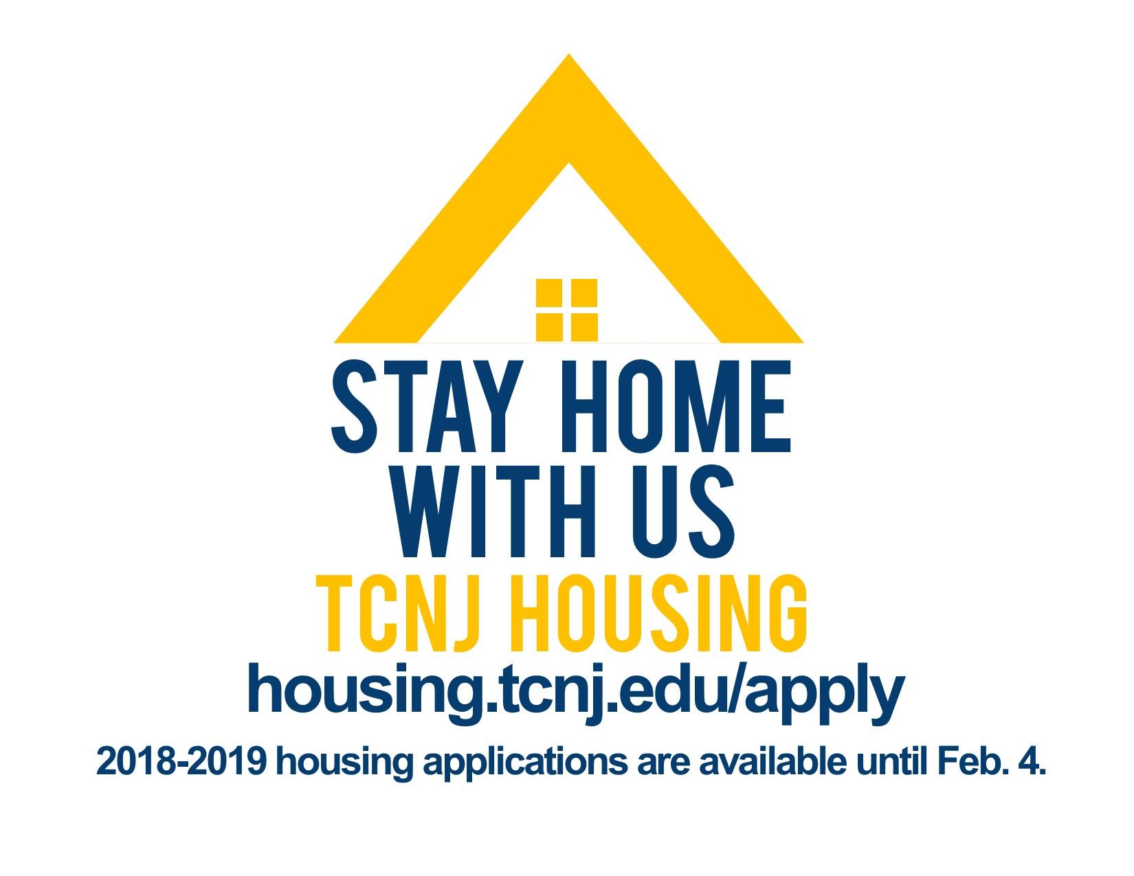 Tcnj housing