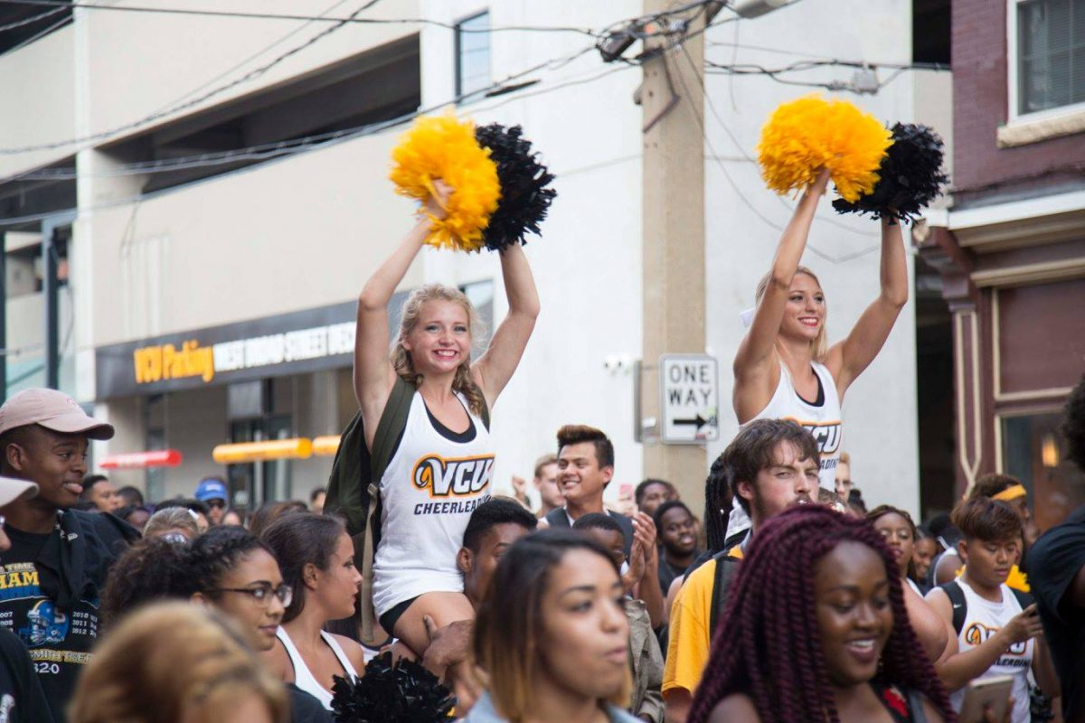 6 VCU Campus Traditions