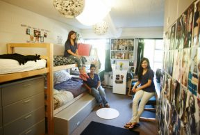 7 Unexpected Things About Dorm Life at UTSG