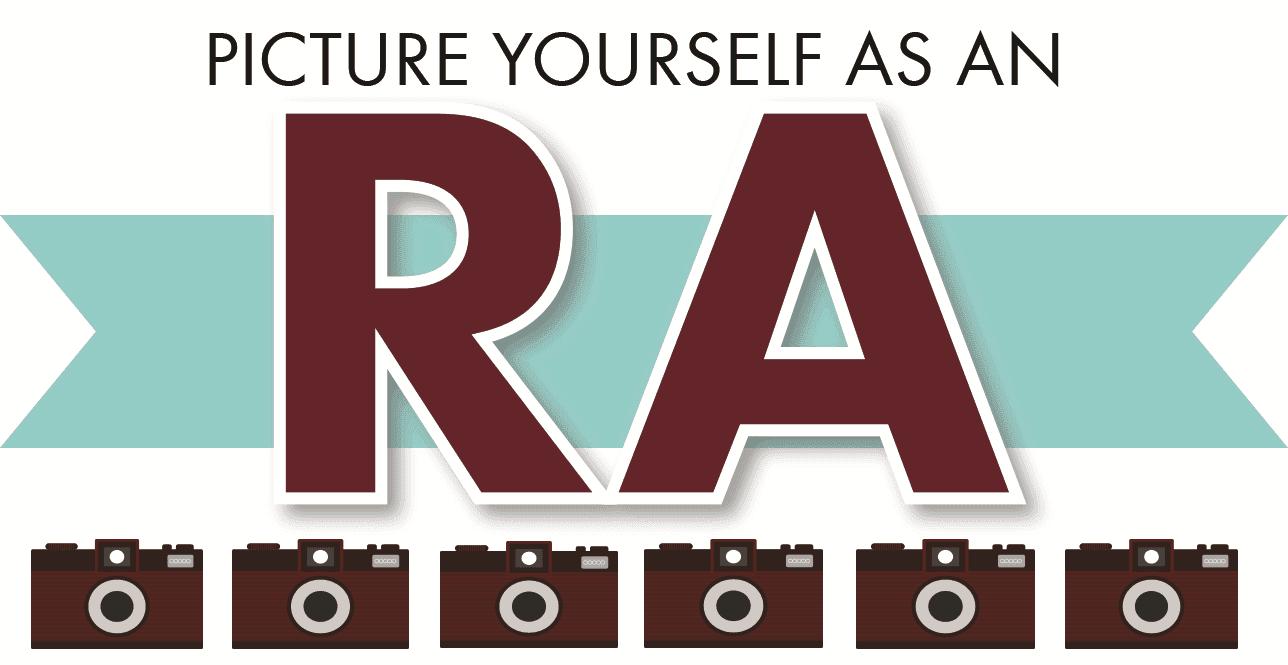 Wanna be an ra