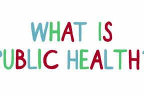 5 Reasons to Rake Public Health 199 at UC Irvine