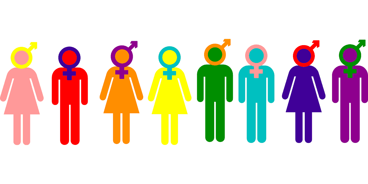 Sexuality spectrum tulsa