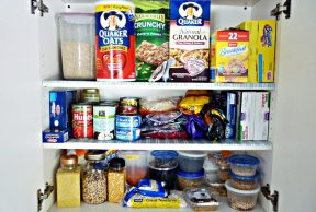 How Purdue Students Can Stockpile Groceries