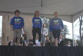 Greek Week Activities You NEED to Do at Iowa State U