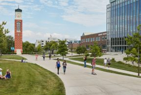 5 Things GVSU Has that Other Colleges Do Not