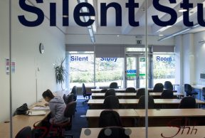 5 Oswego Study Spots for the Quiet Learner