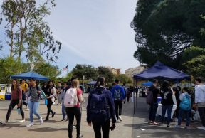 5 Reasons to Attend UC Irvine