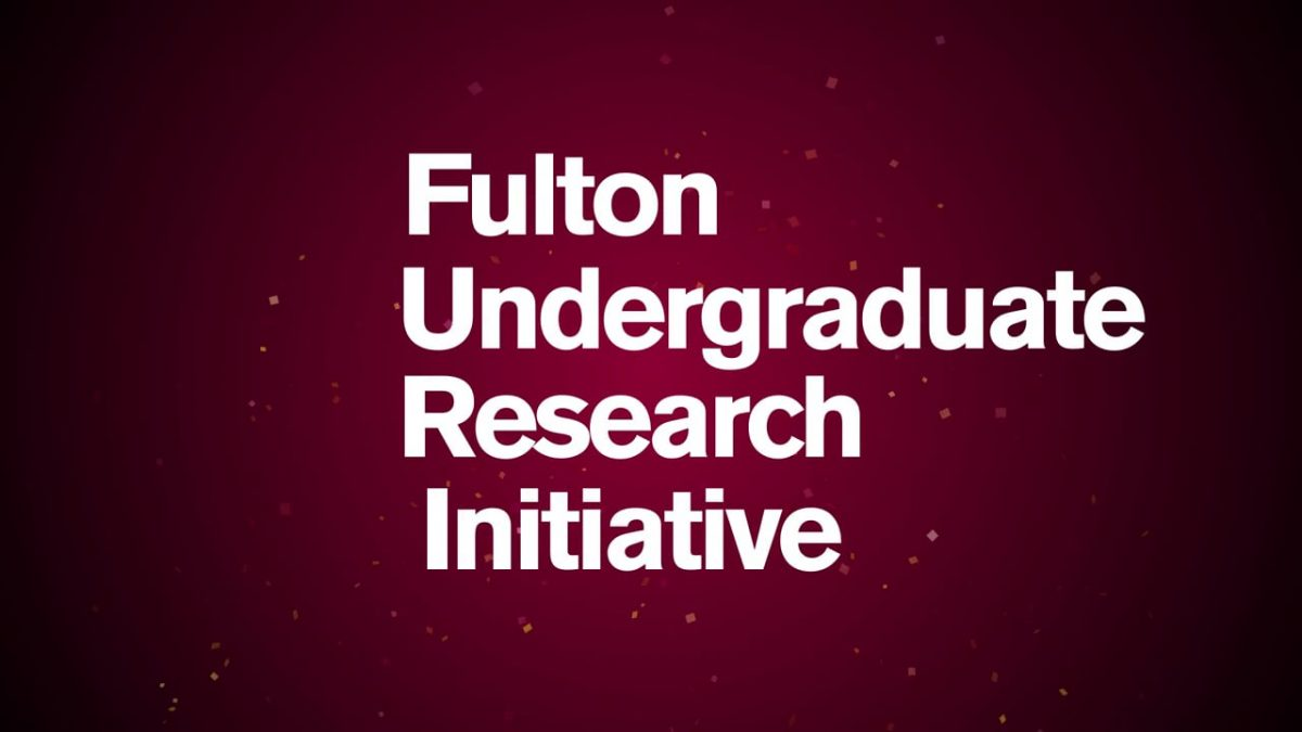 5 Benefits of FURI Research at ASU