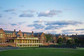 5 Best Things about the Hill Neighborhood at the UMich