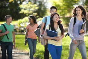 10 Signs You're a Freshman at Boston University
