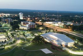 5 Fun Things to do on Auburn's Campus