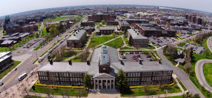 5 Reasons Why Buffalo State is a Great School