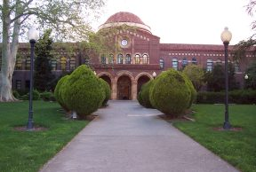 10 Fun Facts about Chico State