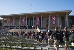 5 Things CSUN Offer To Incoming Freshman