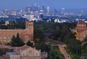Every Dorm Option At UCLA!