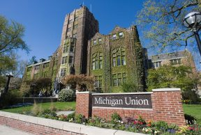 5 Top Spots to Study at the University of Michigan