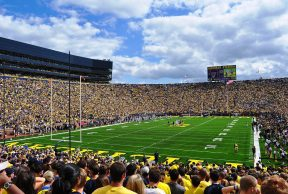 10 Songs to Memorize Before Your First Tailgate at UofM