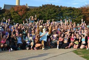 5 Norms That First Year Students Wouldn't Expect At URI