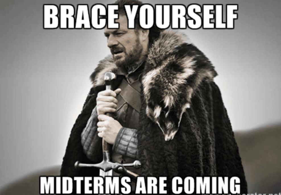 5 Ways to Get Through Midterm Week Smoothly at SUNY New Paltz