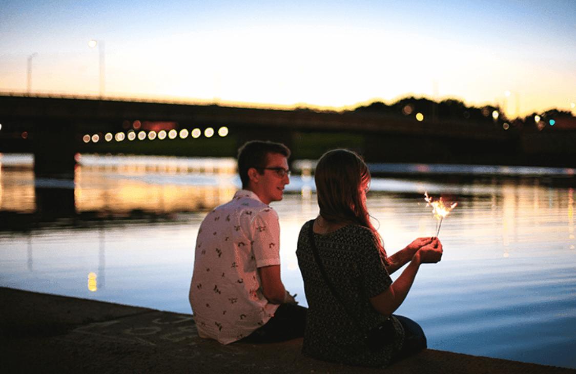 Top 5 Date Spots Around GVSU