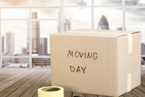 5 Tips for Move Out Day At URI