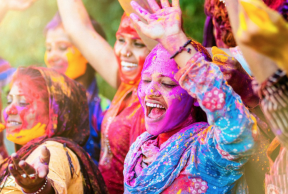 5 Indian Events to Join at ASU