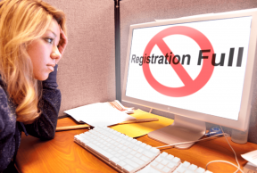 5 Tips to Survive Registration Season at CofC