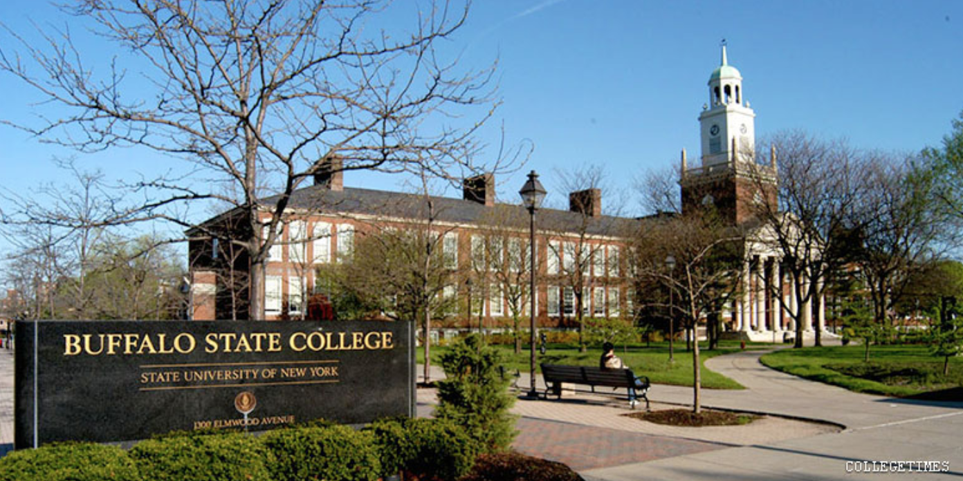 5 Dorms to Live at Buffalo State College